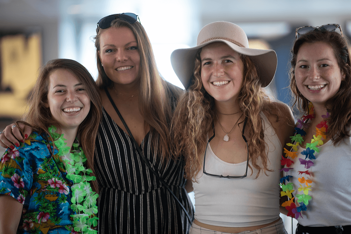 July 2019 - Company Boat Cruise